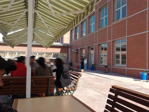 Anadolu Üniversitesi Yeni İletişim Bilimleri Fakültesi